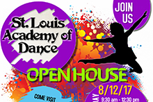 SLAD Open House 8/12
