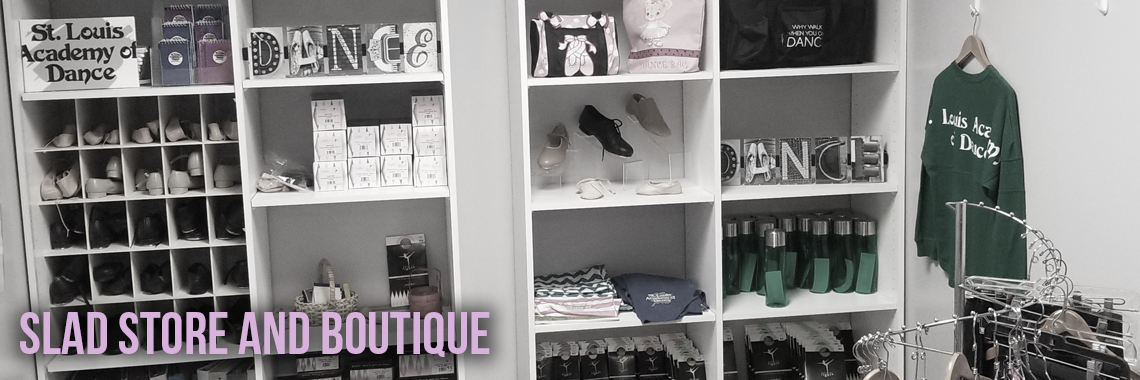 SLAD Store and Boutique