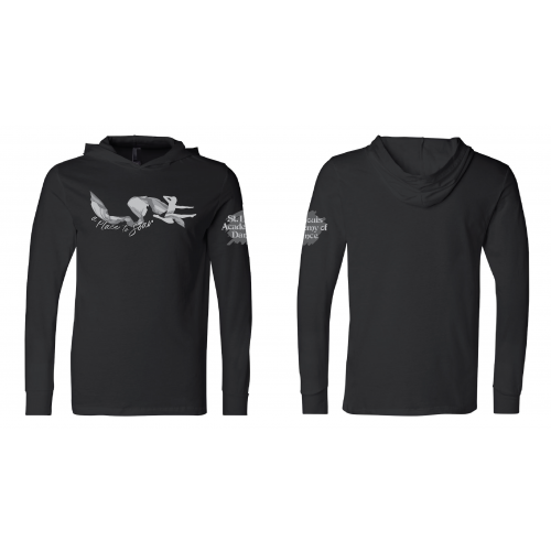 SLAD - Child Hooded Shirt
