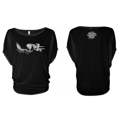 SLAD - Adult Shirt