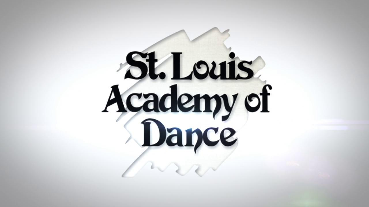St. Louis Academy of Dance Promo